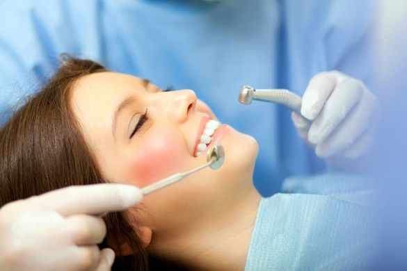 dentist services